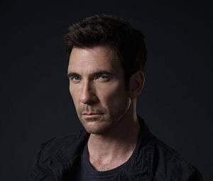 Stalker saison 1 : Dylan McDermott sexy