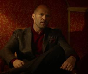 Spy : la drôle de leçon d'espionnage de Jason Statham