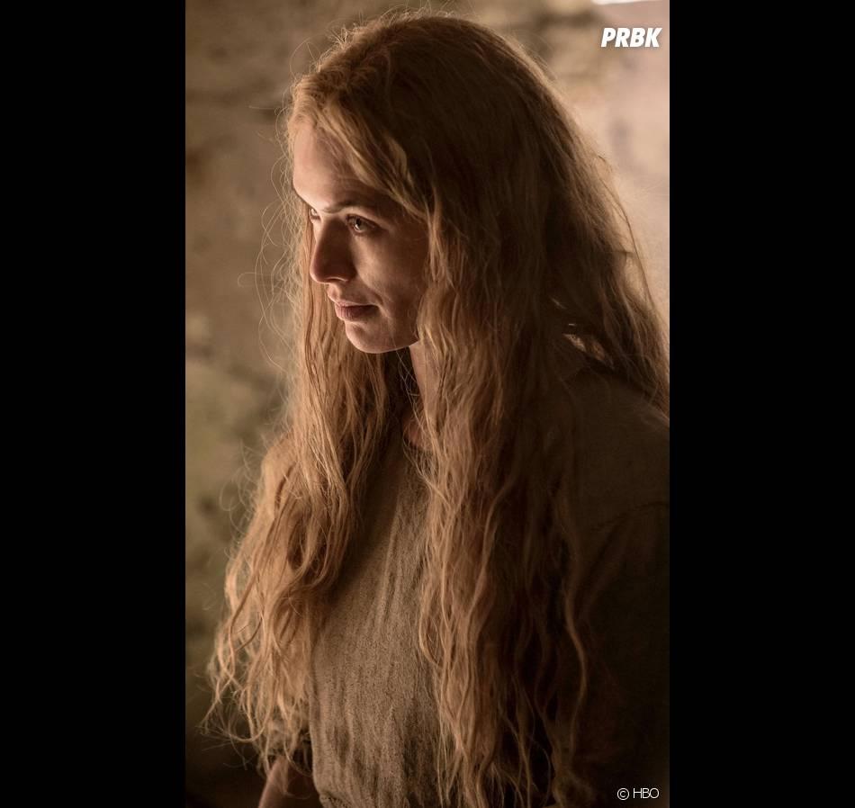 Game of Thrones saison 5 : Cersei humiliée ?