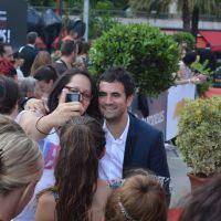 Rayane Bensetti, Fauve Hautot... le tapis rouge VIP de l'ouverture du Festival de Monte Carlo 2015