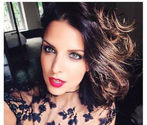 Ludivine Aubourg sexy et maquillée sur Instagram