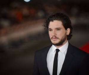 Game of Thrones saison 5 : Kit Harington se coupe les cheveux