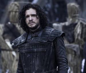 Game of Thrones saison 5 : Jon Snow se fait couper les cheveux