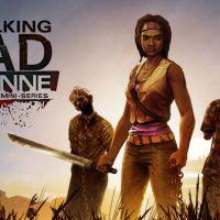 The Walking Dead : Michonne au coeur d'un nouveau jeu vidéo