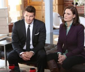 Bones saison 10 : Brennan et Booth vont-ils se séparer ?
