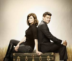 Bones saison 10 : bientôt la fin du couple Booth / Brennan ?