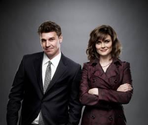 Bones saison 10 : quel avenir pour Brennan et Booth ?