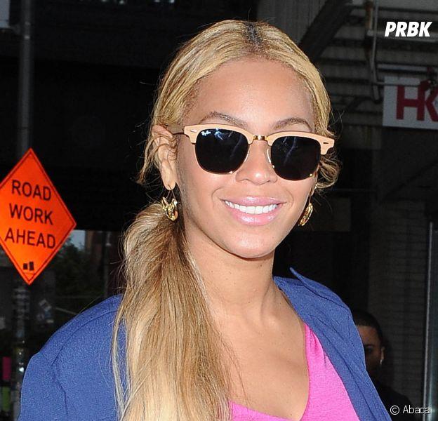 Beyoncé bientôt au casting du prochain film Avengers ?