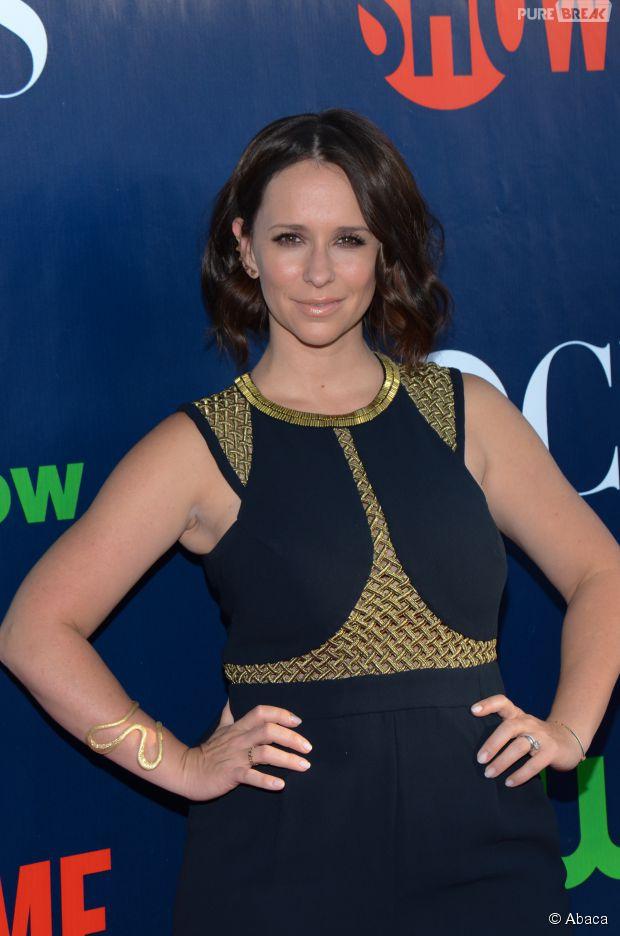 Jennifer Love Hewitt maman : l'actrice a accouché d'un petit garçon