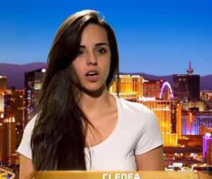 Las Vegas Academy : Cleofa sous le charme de Sacha lors de l'épisode 29 diffusé le 24 juin 2015, sur W9