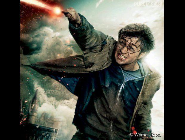Harry Potter : une pièce de théâtre en préparation