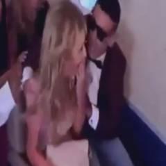 Paris Hilton - faux crash d'avion et crise de nerfs : la caméra cachée cruelle