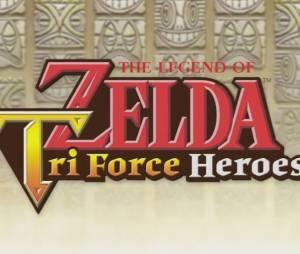 Zelda Tri Force Heroes : trailer de l'E3