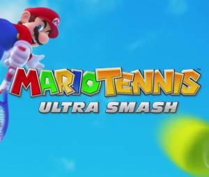 Mario Tennis Ultra Smash : trailer de l'E3 2015