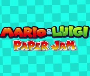 Mario & Luigi Paper Jam Bros. : le trailer de l'E3 2015