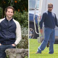 American Sniper : (re)découvrez l'incroyable transformation physique de Bradley Cooper