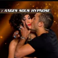 Vivian et Somayeh (Les Anges 7) : déclaration d'amour et bisou dans le prime