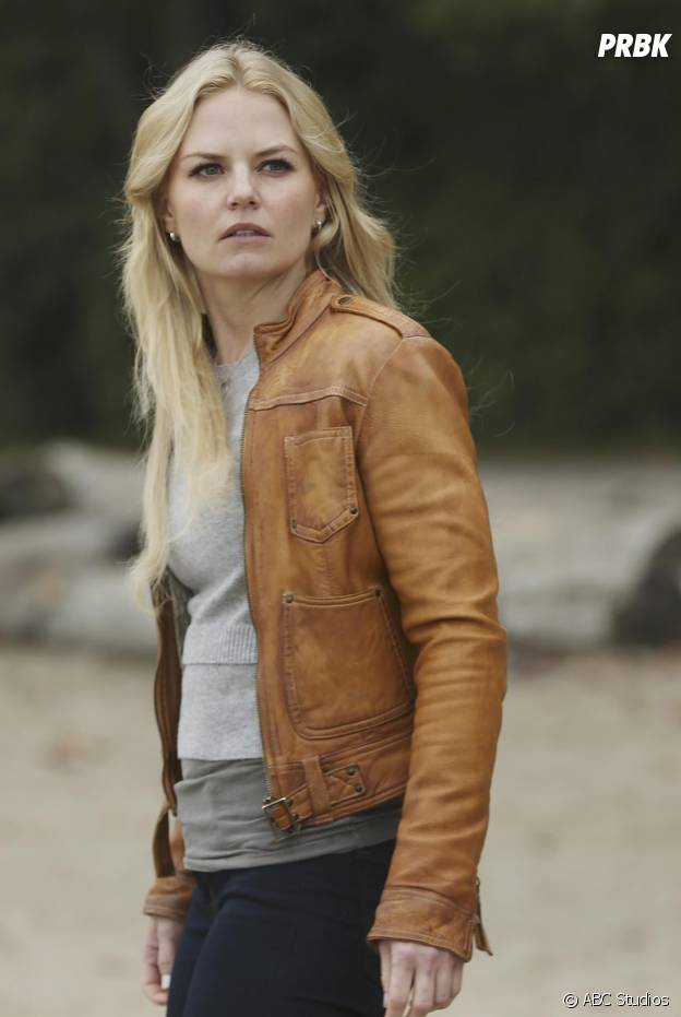 Once Upon a Time : Emma avant sa transformation