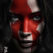 Hunger Games 4 : Katniss, Peeta, Gale et les autres prêts pour la révolution sur des affiches