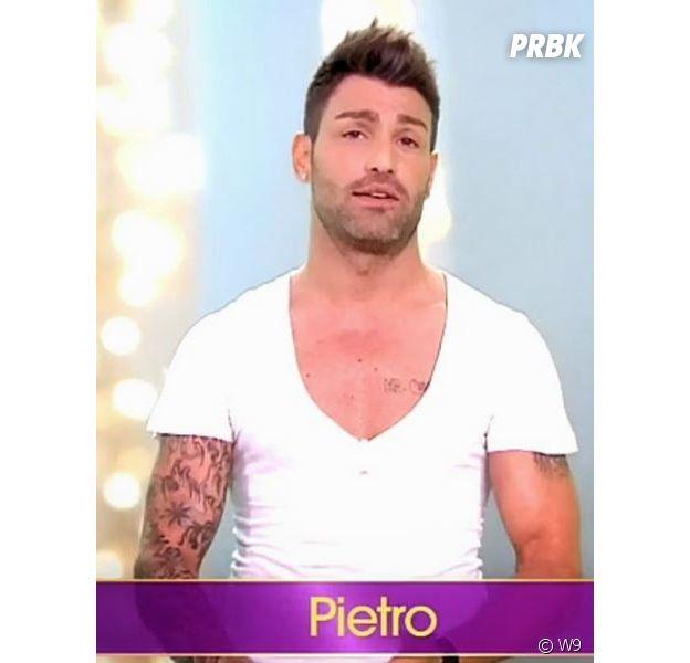 Pietro évincé des Princes de l'amour 3 par la production ?
