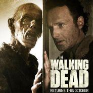 """The Walking Dead saison 6 : """"Cette année sera encore plus énorme et difficile"""""""