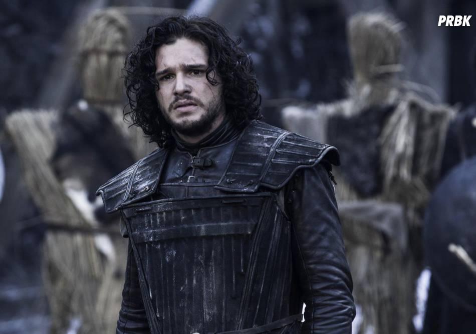 Game of Thrones saison 5 : Jon Snow mort dans le final ?