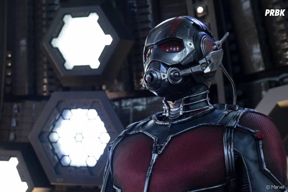 Ant-Man : l'homme-fourmi débarque au cinéma