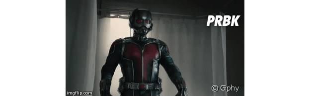 Ant-Man : Gif