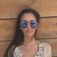 Nabilla Benattia sexy et transparente sur Instagram après les critiques sur son piercing au nez