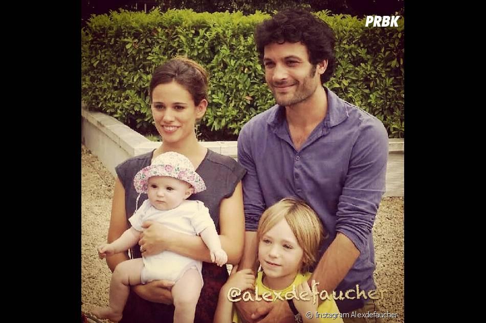 Clem saison 6 : Clem et Jérôme parents d'une petite fille