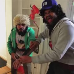 Eric et Quentin (Le Petit Journal) : leur parodie géniale de Youtubers pour Sosh