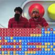 Eric et Quentin parodient Motus pour leur websérie pour la marque Sosh