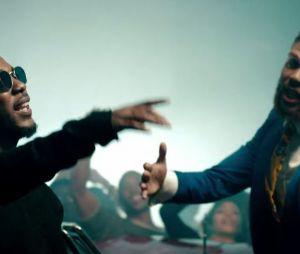 Jidenna ft Kendrick Lamar - Classic Man
