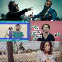 Maude, Igit, Jidenna et Kendrick Lamar, TWRR... les meilleurs clips de la semaine