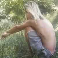 Alexandra Rosenfeld topless : l'ex Miss France sexy sur Instagram