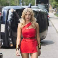 Ashley Benson dans Pixels : son nouveau rôle sexy et badass