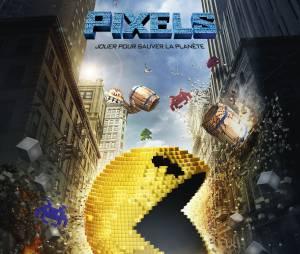 Pixels : bande-annonce du film