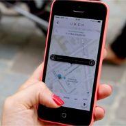 Uber Ice Cream : Uber va livrer gratuitement des glaces dans toute la France !