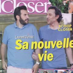 Laurent Ournac marié avec un homme ? Son étrange annonce sur Twitter