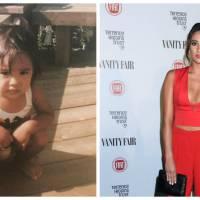 Shay Mitchell : la photo d'enfance craquante de la star de Pretty Little Liars