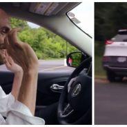 Flippant : des hackers télécommandent le crash d'une voiture à distance !