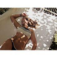 Laury Thilleman fête ses 24 ans avec une photo sexy sur Instagram