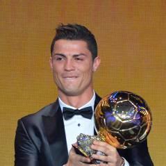 Cristiano Ronaldo drague la petite-amie d'un fan... et se prend un râteau