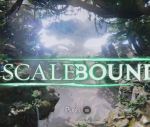 Scalebound : trailer gamescom 2015