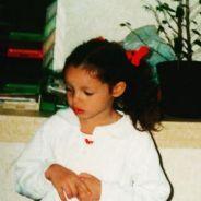 Nabilla Benattia : des photos d'enfance craquantes dévoilées par sa maman sur Instagram