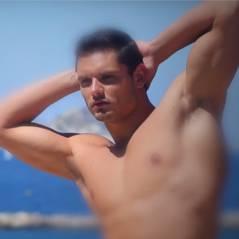 Florent Manaudou, Camille Lacourt... torses nus et sexy pour un nouveau projet hot