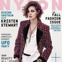 """Kristen Stewart : bientôt le coming-out ? """"Ca ne serait pas honnête de ma part"""""""