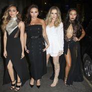 Zayn Malik : les Little Mix lui lancent une nouvelle pique, Perrie Edwards gênée