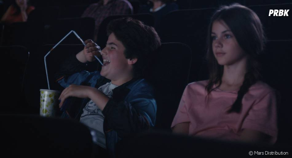 Le nouveau : le 21 octobre au cinéma