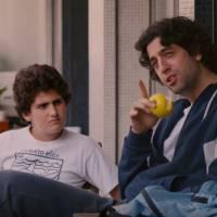 Max Boublil en oncle déjanté dans la bande-annonce du film Le nouveau